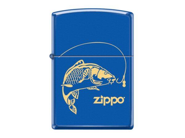 14105 zapalovac zippo 26936 carp fish