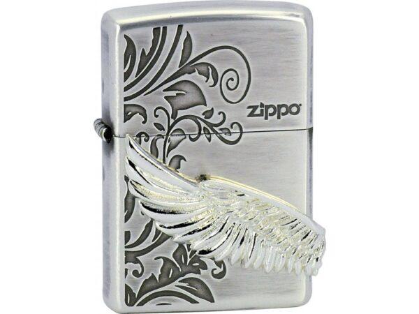 5450 2 zapalovac zippo 28182 forever wing