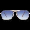Ray-Ban sluneční brýle RB3603 001/19 56 Square