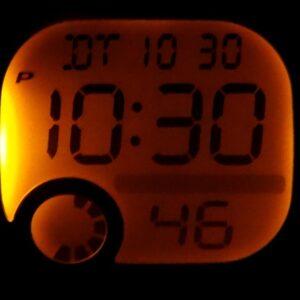 original Zegarek CASIO ANDELIA LCD Wielofunkcyjny LW 200 1BV 214373 0c20274c9e34