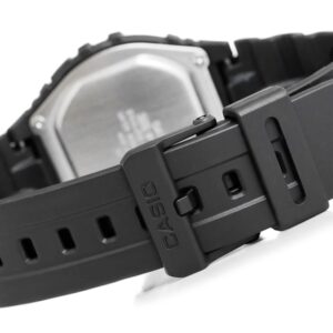 original Zegarek CASIO Wielofunkcyjny W 216 2A 228370 0c20274c9e34