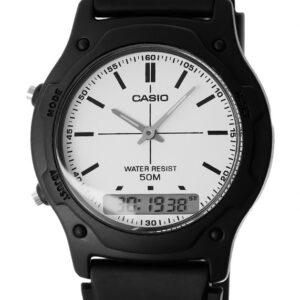 original Zegarek Casio MQ 24 1B3LDF 273434 0c20274c9e34