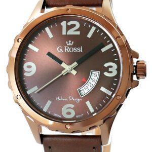 original Zegarek Meski GINO ROSSI 10273A 2B1 264357 0c20274c9e34