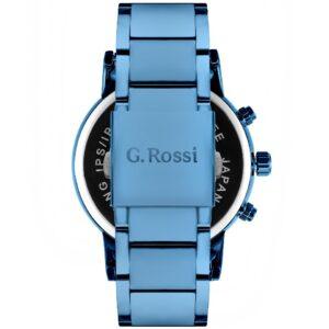 original Zegarek Meski Gino Rossi 10762B 1A3 253193 0c20274c9e34