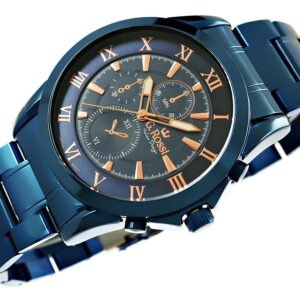original Zegarek Meski Gino Rossi 3844B 6F3 274976 0c20274c9e34