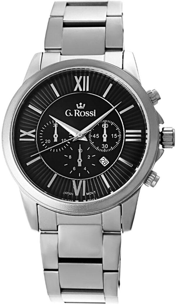 original Zegarek Meski Gino Rossi 6846B 1C1 264560 0c20274c9e34