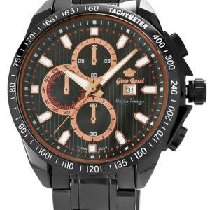 original Zegarek Meski Gino Rossi 9153B 1A1 274960 0c20274c9e34
