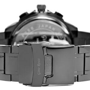 original Zegarek Meski Gino Rossi 9153B 1A1 274964 0c20274c9e34