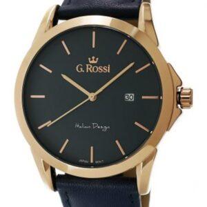 original Zegarek Meski Gino Rossi ALWARETO 3844A2 6F3 251583 0c20274c9e34