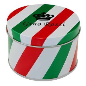 original Zegarek Meski Gino Rossi E clusive ChronograF E11658B 6F1 253267 0c20274c9e34