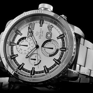 original Zegarek Meski Gino Rossi VOLT 1905B 3C1 209196 0c20274c9e34