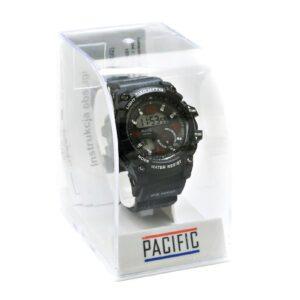 original Zegarek Meski Pacific 208L 1 10 BAR Unise 268781 0c20274c9e34