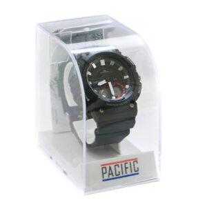 original Zegarek Meski Pacific 209AD 1 10 BAR Unise Do nurkowania 268845 0c20274c9e34