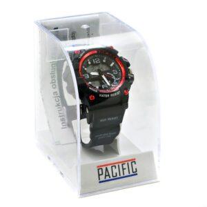 original Zegarek Meski Pacific 209AD 1 10 BAR Unise 268739 0c20274c9e34