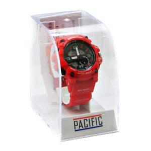 original Zegarek Meski Pacific 209AD 4 10 BAR Unise 268767 0c20274c9e34