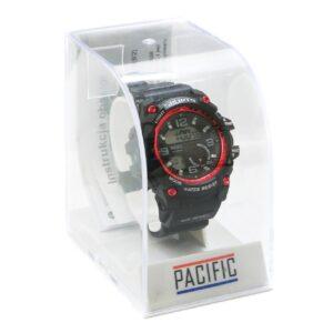 original Zegarek Meski Pacific 209L 1 10 BAR Unise 268795 0c20274c9e34