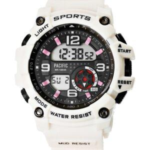 original Zegarek Meski Pacific 209L 4 10 BAR Unise Do nurkowania 268819 0c20274c9e34