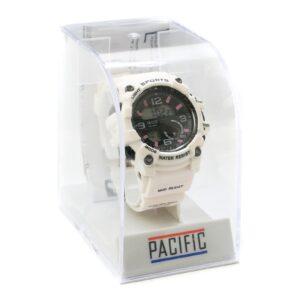 original Zegarek Meski Pacific 209L 4 10 BAR Unise Do nurkowania 268821 0c20274c9e34