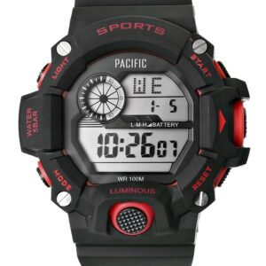 original Zegarek Meski Pacific 340G 2 10 BAR Unise Do nurkowania 268910 0c20274c9e34