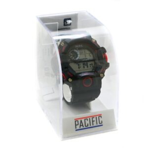 original Zegarek Meski Pacific 340G 2 10 BAR Unise Do nurkowania 268912 0c20274c9e34
