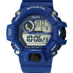 original Zegarek Meski Pacific 340G 3 10 BAR Unise Do nurkowania 268924 0c20274c9e34