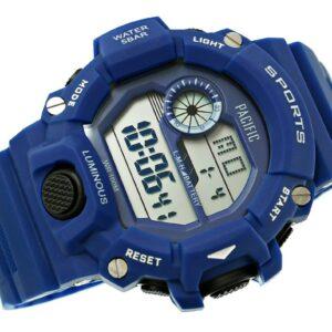 original Zegarek Meski Pacific 340G 3 10 BAR Unise Do nurkowania 268927 0c20274c9e34