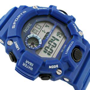 original Zegarek Meski Pacific 340G 3 10 BAR Unise Do nurkowania 268928 0c20274c9e34