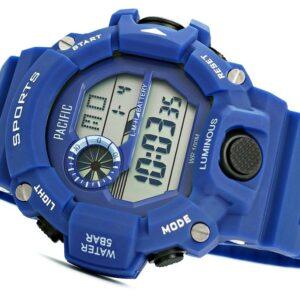 original Zegarek Meski Pacific 340G 3 10 BAR Unise Do nurkowania 268929 0c20274c9e34