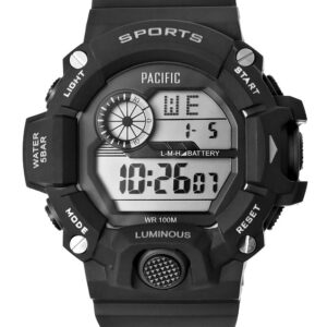 original Zegarek Meski Pacific 349AD 1 10 BAR Unise Do nurkowania 268882 0c20274c9e34