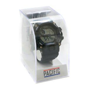 original Zegarek Meski Pacific 349AD 1 10 BAR Unise Do nurkowania 268884 0c20274c9e34