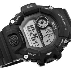 original Zegarek Meski Pacific 349AD 1 10 BAR Unise Do nurkowania 268885 0c20274c9e34