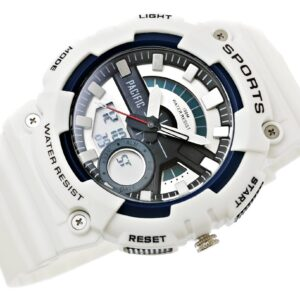 original Zegarek Meski Pacific 349AD 3 10 BAR Unise Do nurkowania 268872 0c20274c9e34