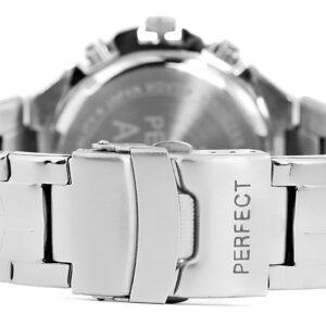 original Zegarek Meski Perfect A8019 1 Fluorescencja i iluminacja 272040 0c20274c9e34