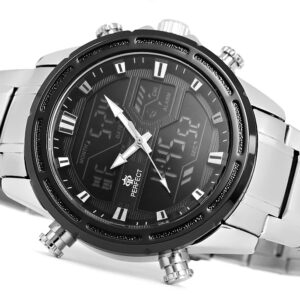 original Zegarek Meski Perfect A8027 1 Fluorescencja i iluminacja 267131 0c20274c9e34