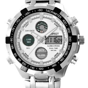 original Zegarek Meski Perfect A816 4 Fluorescencja i iluminacja 271968 0c20274c9e34