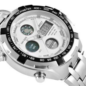 original Zegarek Meski Perfect A816 4 Fluorescencja i iluminacja 271970 0c20274c9e34