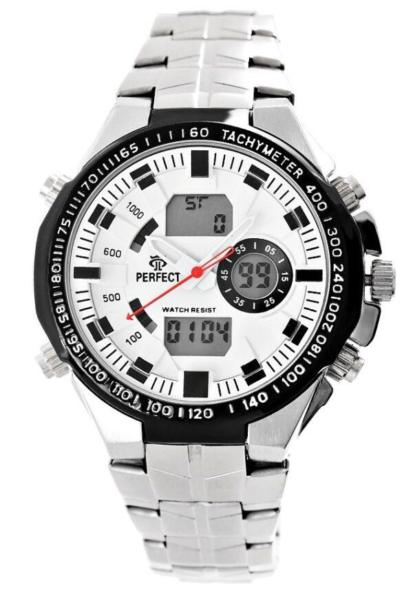 original Zegarek Meski Perfect A816 4 Fluorescencja i iluminacja 272026 0c20274c9e34