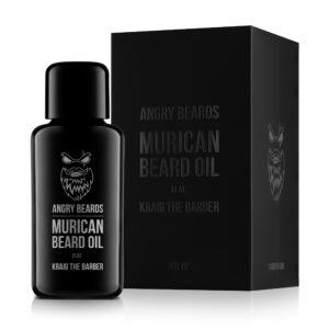 BEARD OIL MURICAN 30 product01