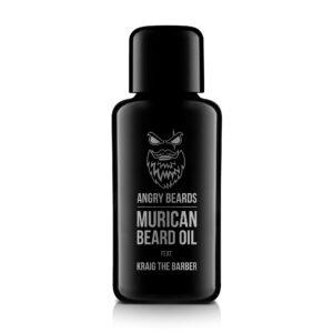 BEARD OIL MURICAN 30 product02